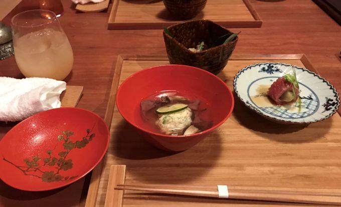 金沢茶屋街 夜はどこでいただきましょう?