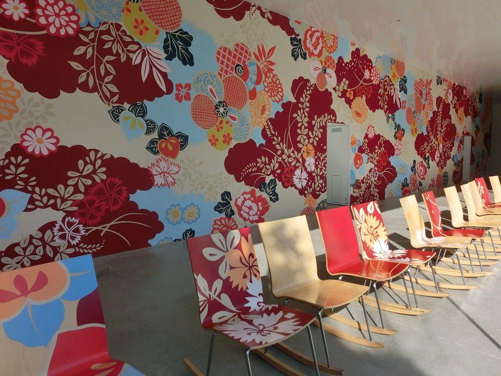 6.「金沢21世紀美術館」でおしゃれアートな写真を/石川県