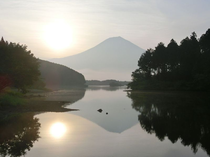 東海地方のおすすめキャンプ場9選 自然をたっぷり楽しもう