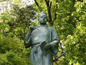 富山県高岡市近郊で「令和」を体感できる万葉スポットはここ!