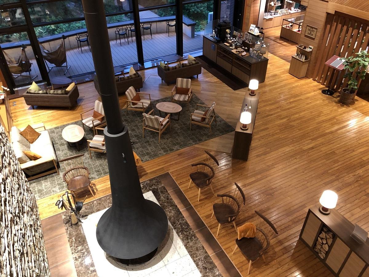 「休暇村リトリート安曇野ホテル」で高原リゾートステイを満喫!