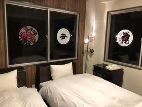 百万石観光もお籠りも!「ホテル花IchiRin」金沢でリーズナブルステイ