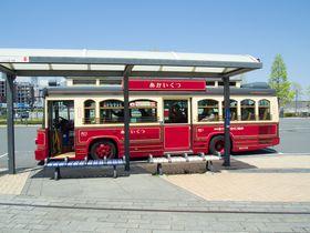 横浜みなとみらい観光スポット周遊バス「あかいくつ」徹底活用ガイド