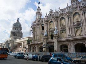 コロニアル時代の面影が残るキューバ・ハバナ旧市街を歩こう