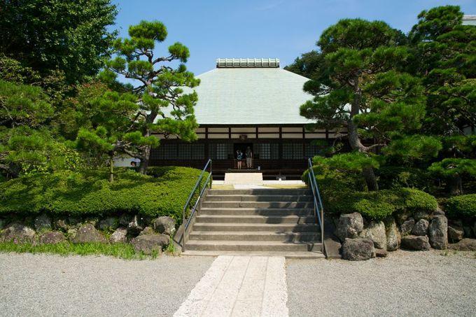 コンパクトさが魅力!鎌倉のお寺巡り