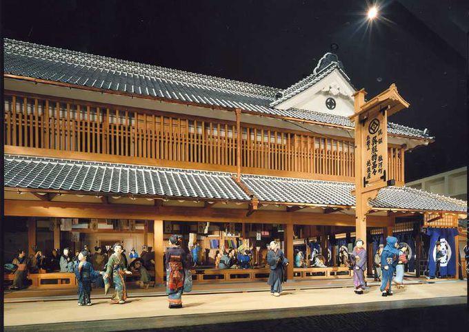 4.墨田区の観光スポット
