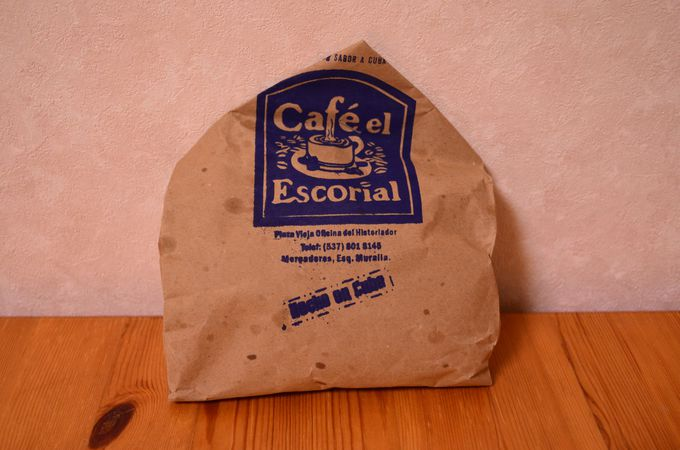 地元で人気のコーヒー豆!