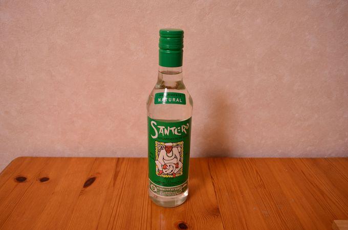 さとうきびで作られた蒸留酒はいかが?