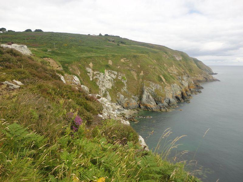 アイルランドのダブリンから日帰り「断崖沿いハイキイグ」