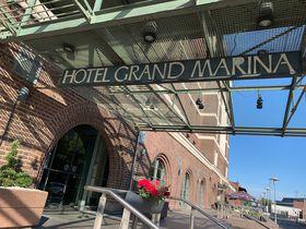 ヘルシンキ「スカンディックグランドマリーナ」家族でお得なホテル