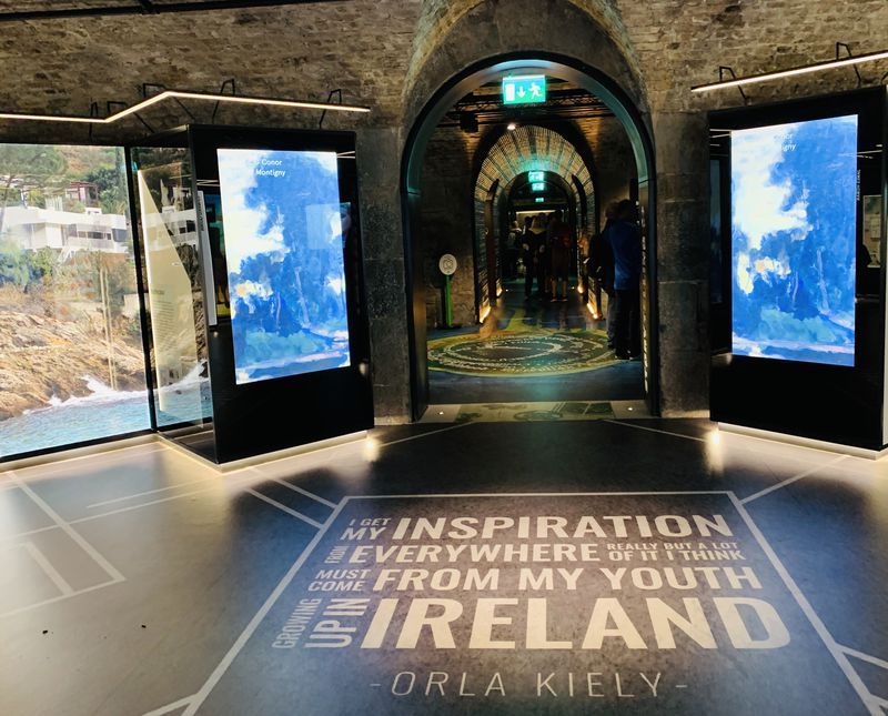 アイルランドを知りたい!学べる!EPICアイルランド移民博物館