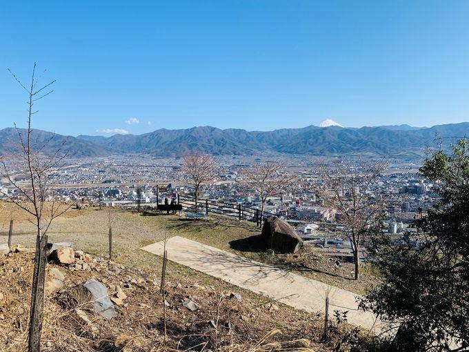 葛飾北斎が目にした景色を眺めよう!