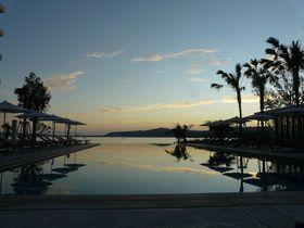沖縄で美と健康を追求!ザ・テラスクラブ アット ブセナに泊まろう!