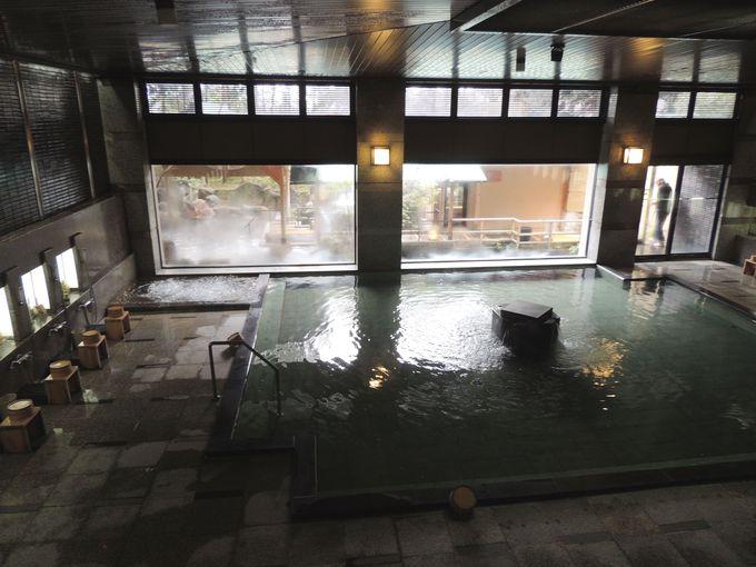 開湯1300年、山代温泉の湯宿「瑠璃光」へ