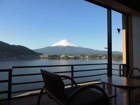 富士山が見えるホテル10選 世界に誇る絶景を満喫するステイを