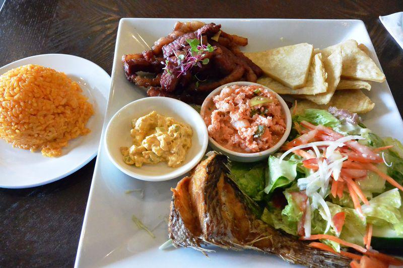 今グアムで最も熱いグルメ、フュージョン料理レストラン3選