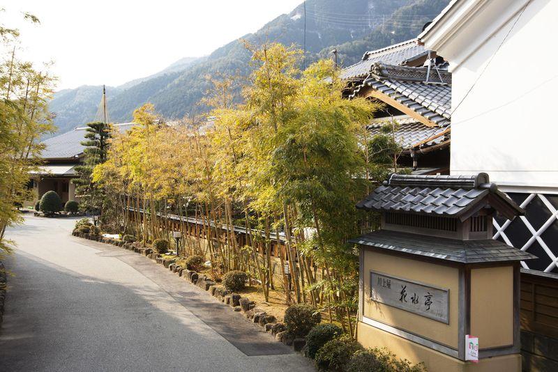 日本三名泉 下呂温泉のおすすめ宿8選 高級旅館からお一人様向けまで