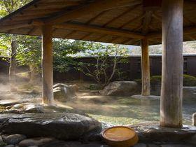 日本三名泉・下呂温泉の大人の隠れ宿「川上屋花水亭」