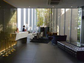 女性ウケ抜群!「アルモニーアンブラッセ大阪」は浪速ステイをラグジュアリーに演出するホテル