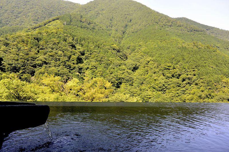 「箱根吟遊」のGINYU SPAは宿泊しなくても極上トリートメントで夢心地に