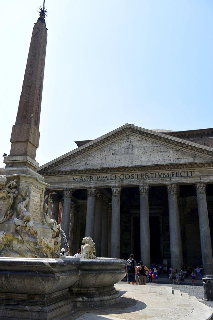 パンテオン (ローマ)の画像 p1_4