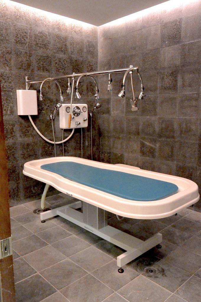 グアムではここだけの最新の設備を完備