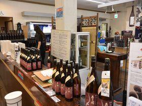 日本酒LOVERは行くべし!盛岡の酒蔵「あさ開」で見学&試飲を楽しもう