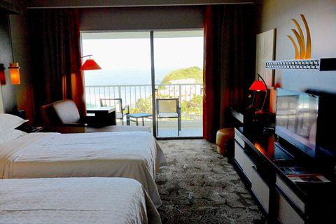 グアムの高級ホテルならココで決まり