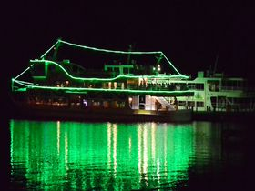 幻想的なイベント「阿寒湖まりも夏希灯」で願い事をかなえよう
