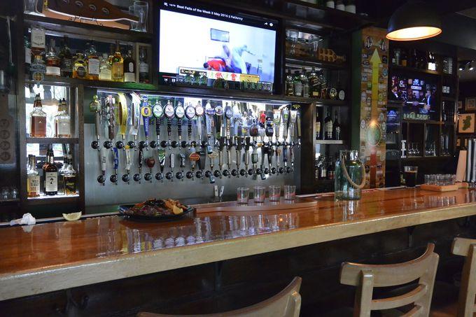 2日目夜:マジックショーとクラフトビールでグアムの夜を満喫