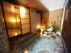 「ドーミーインPREMIUM名古屋栄」で温泉と名古屋朝めし三昧の滞在