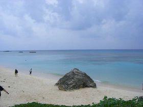 日本最南端の有人島に行ってみませんか。