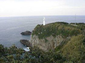 超人伝説と絶景の足摺岬
