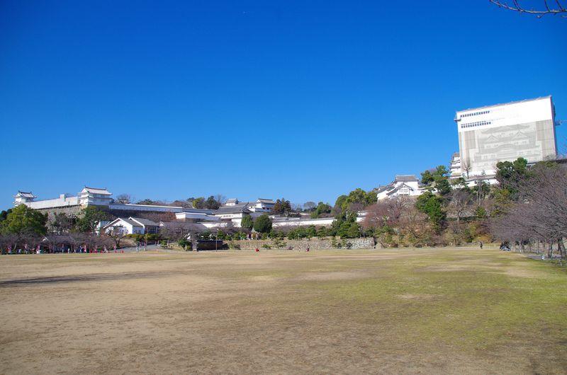 大河ドラマ「軍師官兵衛」の時代の名残をとどめる「姫路城」。知っておくとドラマも観光もさらに楽しめる!