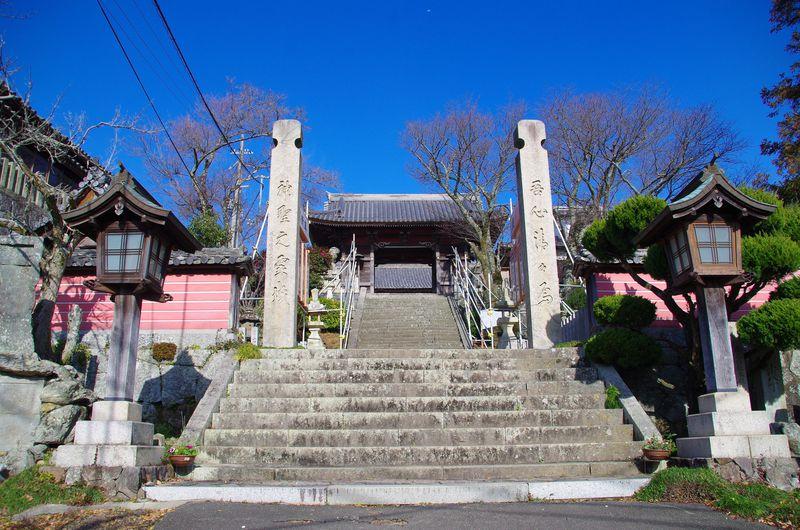 姫路にある二千有余年の歴史をもつ廣峯神社。名軍師官兵衛を育てる。