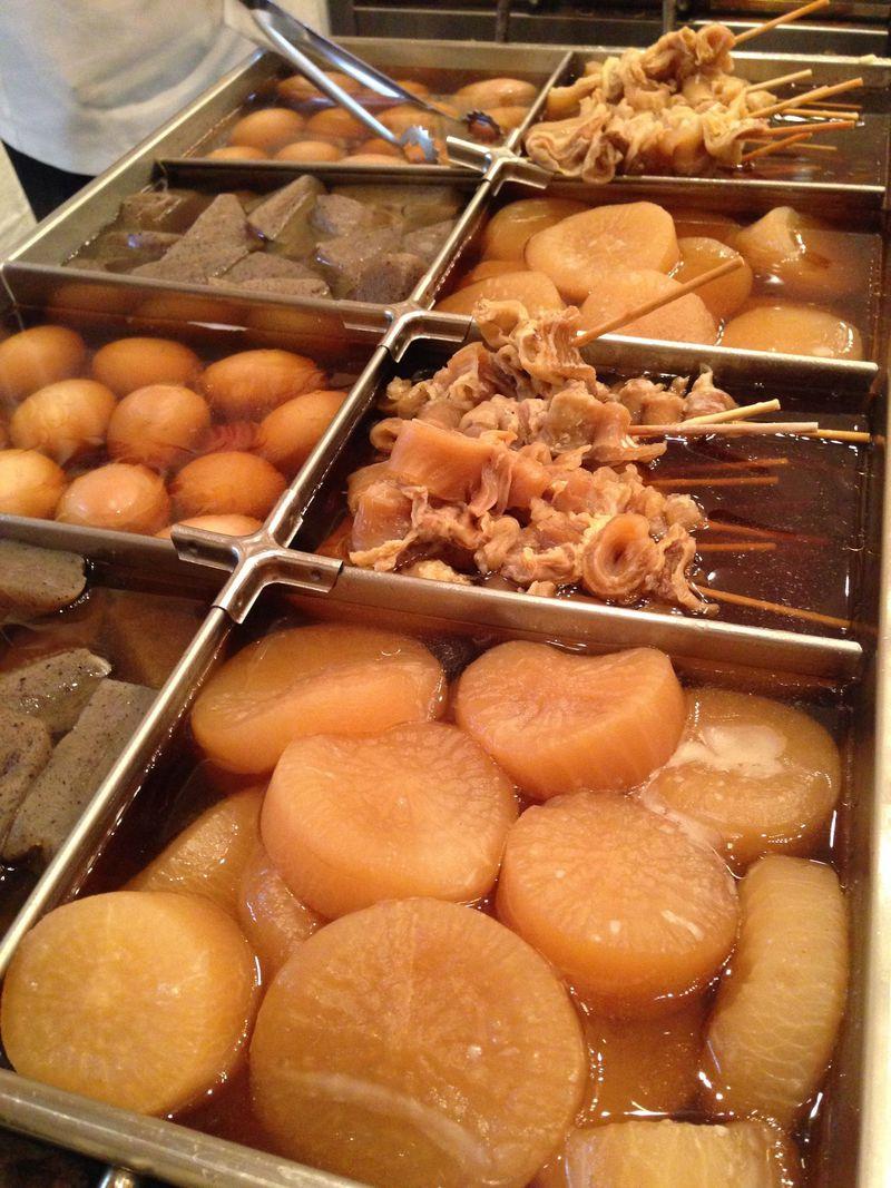 大河で盛り上がる姫路の居酒屋グルメは美酒・美食の宝庫!