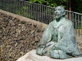 軍師官兵衛、週に11回入浴!?関西の奥座敷・有馬温泉歴史たび