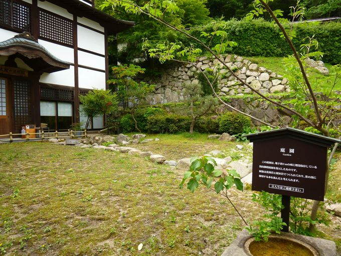 6.太閤の湯殿館