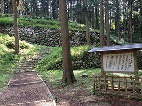 謙信も感嘆した眺望をもつ戦国屈指の山城・能登七尾城