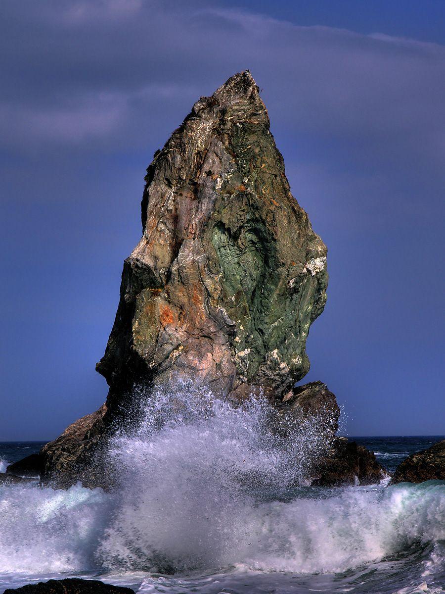 ハートのくぼみで恋愛成就!パワースポット沼島(淡路島)