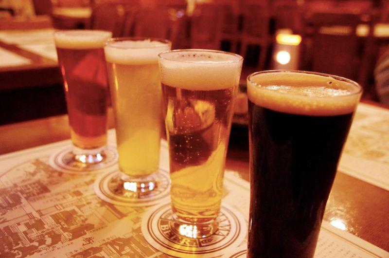 美味いビールが似合う城下町。滋賀県長浜市・長濱浪漫ビール
