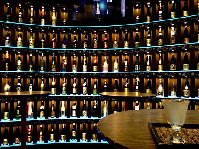 播磨は「日本酒のふるさと」、夜の姫路グルメは日本酒と