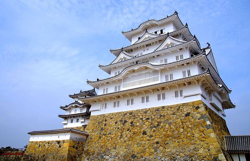 生まれ変わった世界文化遺産「国宝姫路城 大天守」へ行こう!