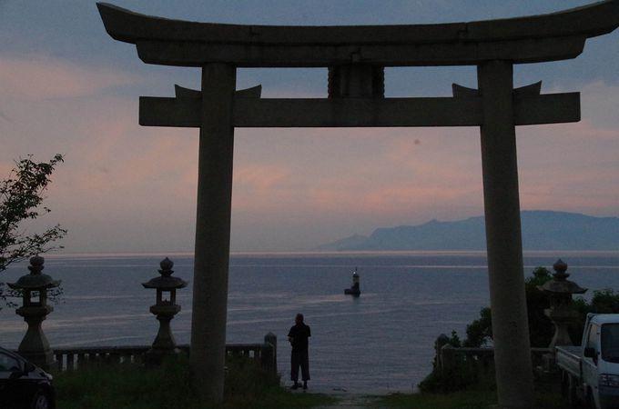 6.伊和都比売神社(いわつひめじんじゃ)