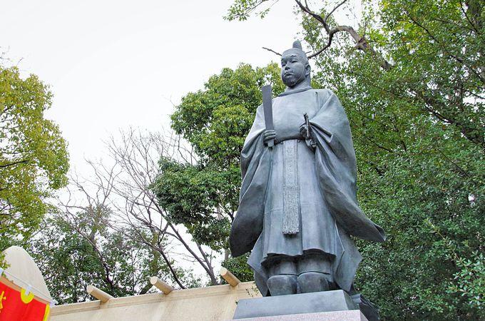 6.玉造稲荷神社