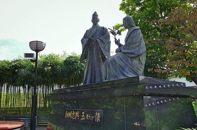 長岡京市最大のお祭り「長岡京ガラシャ祭り」