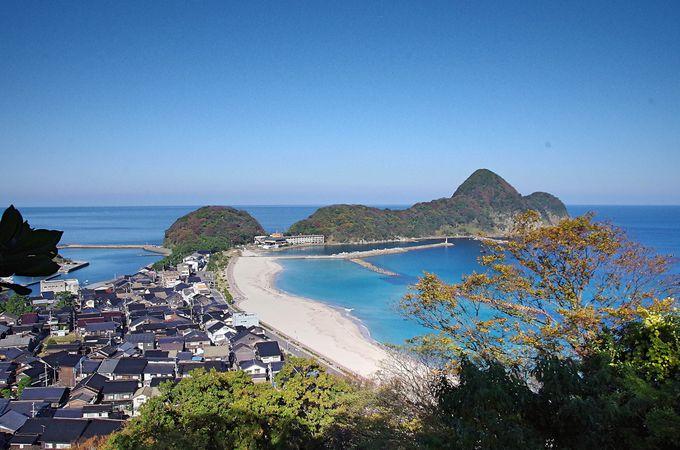 11位 竹野海岸(兵庫県)