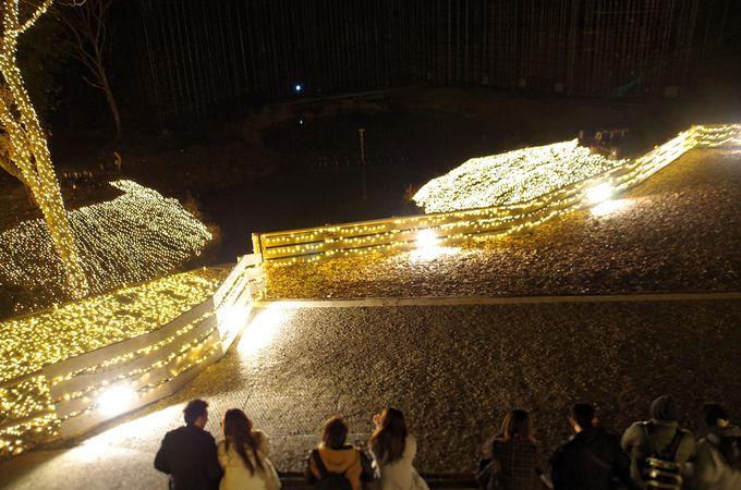 日本初の試み!日々進化するネスタリゾート神戸らしい必見のショー