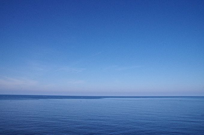 竹野浜海岸をブラタモリ気分でジオスポットめぐり