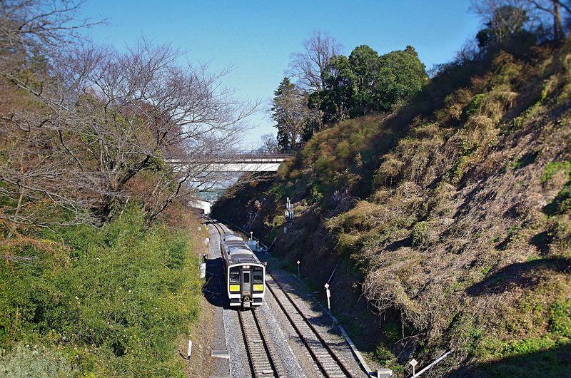 天守もなければ石垣もない、茨城県水戸城跡をぶらり散策